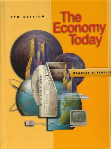 9780071169868: The Economy Today