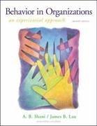 9780071169899: Behavior in Organizations