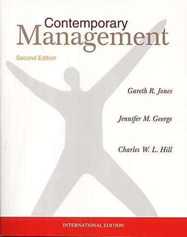 9780071176088: Contemporary Management