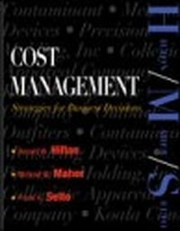 9780071179058: Cost Management