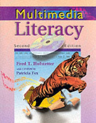 9780071179539: Multimedia Literacy