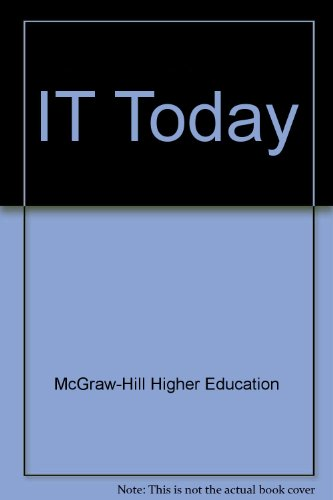 IT Today: McGraw-Hill Higher Education