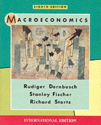 9780071180337: Macroeconomics