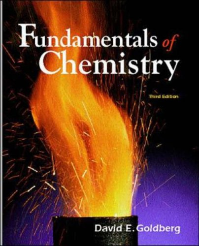 9780071180757: Fundamentals of Chemistry