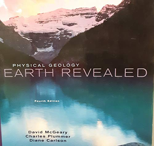 9780071180825: Physical Geology Earth Revealed: Fourth Edition