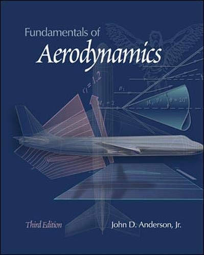9780071181464: Fundamentals of Aerodynamics (McGraw-Hill International Editions: Mechanical Engineering Series)