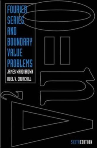 9780071181518: Fourier Series and Boundary Value Problems