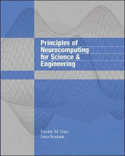 9780071181617: Principles of Neurocomputing for Science and Engineering