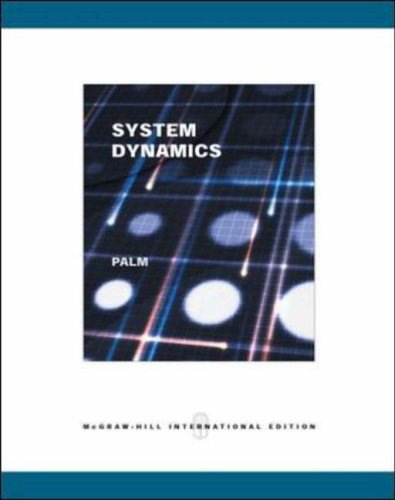 9780071181792: Systems Dynamics