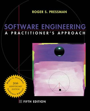 9780071181822: Software Engineering: A Practitioner's Approach (McGraw-Hill International Editions: Computer Science Series)