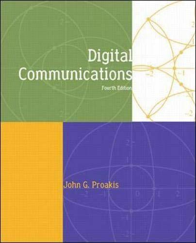 9780071181839: Digital Communications