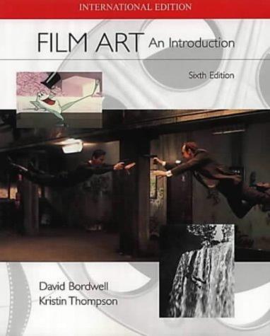 9780071182300: Film Art 6/e
