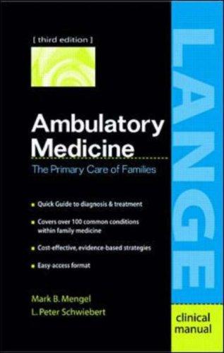 9780071182706: Ambulatory Medicine