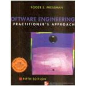 9780071184588: Software Engineering: A Practitioner's Approach Edition: fifth
