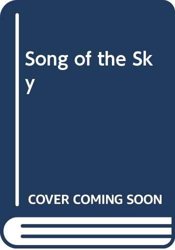 9780071186940: Song of the Sky