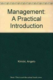 9780071197014: Management: A Practical Introduction