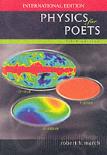 9780071198530: Physics for Poets