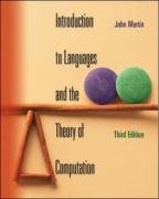 9780071198547: Introduction to Languages the Theory of Computation