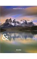 9780071198585: Auditing and Assurance Services: A Systematic Approach