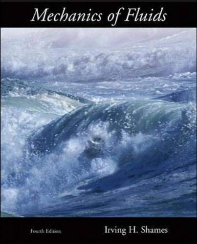 9780071198899: Mechanics of Fluids