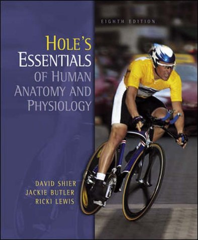 9780071198929: Holes Essentials of Human Anatomy and Physiology