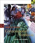 9780071199087: Contemporary Nutrition: Issues and Insights