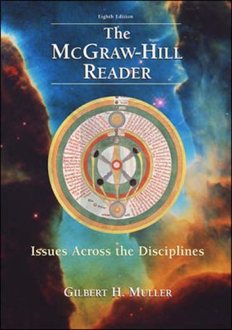 9780071199438: The McGraw-Hill Reader: Issues Across the Disciplines