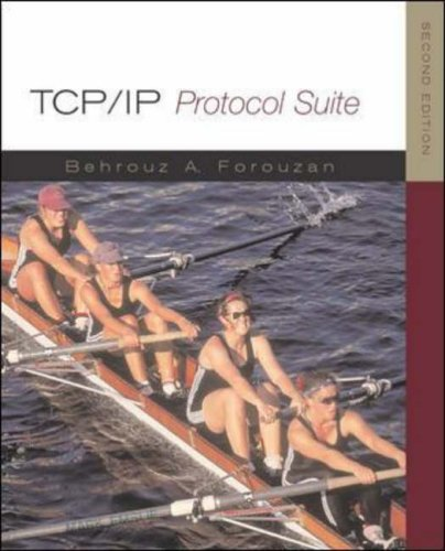 9780071199629: Tcp/Ip Protocol Suite (Mcgraw-Hill Forouzan Networking Series)