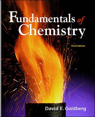 9780071199667: Fundamentals of Chemistry with Online Line Learning Center Password Card