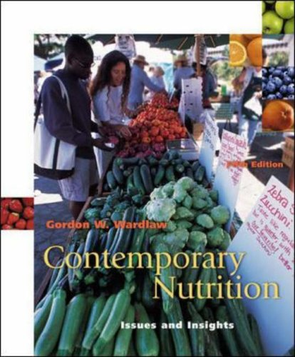 9780071199711: Contemporary Nutrition: Issues and Insights