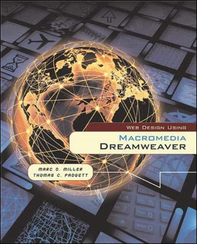 9780071199995: Web Design Using Dreamweaver (Web Developer Series)