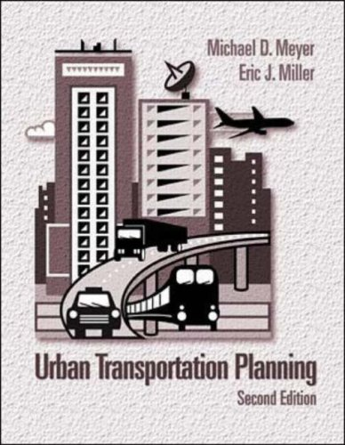9780071200004: Urban Transport Plan