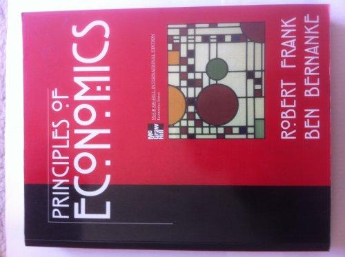 9780071202138: Principles: Princ Economics