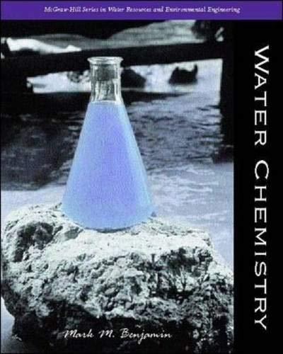 9780071202398: Water Chemistry