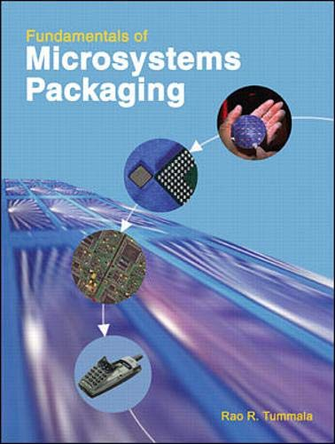 9780071203012: Fundamentals of Microsystems Packaging