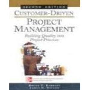 9780071203708: Customer Driven Project Management