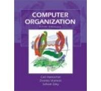 9780071204118: Computer Organization (International Edition)