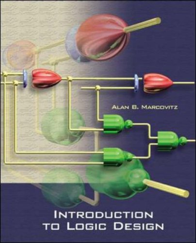 9780071206549: Introduction to Logic Design with CD-Rom - Ise