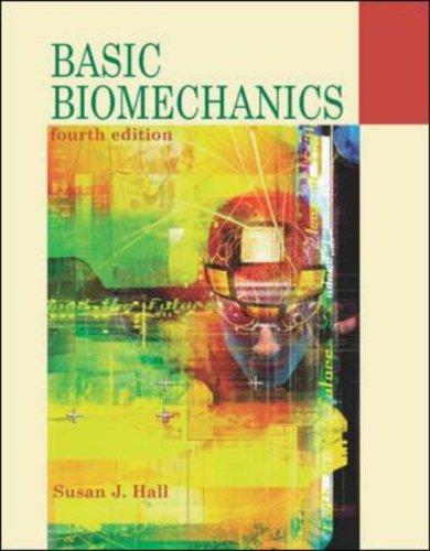 9780071211208: Basic Biomechanics