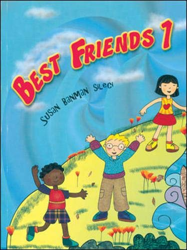 9780071211338: Best Friends Student Book 1