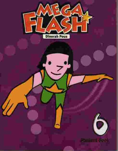 9780071211642: Mega Flash: Student Book Level 6