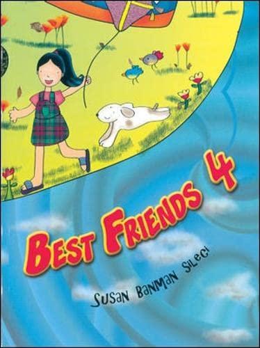 9780071211826: BEST FRIENDS STUDENT BOOK 4