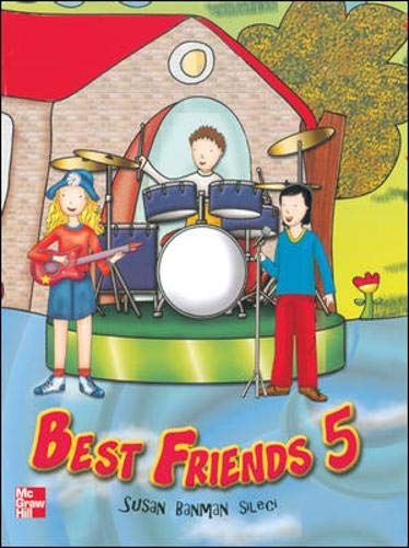 9780071211833: Best Friends Book 5 Student Book