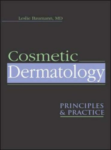 9780071212540: Cosmetic Dermatology: Principles and Practice