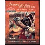 Applying Cultural Anthropology: Aaron Podolefsky
