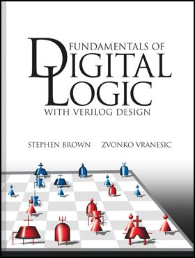 9780071213226: Fundamentals of Digital Logic With Verilog Design