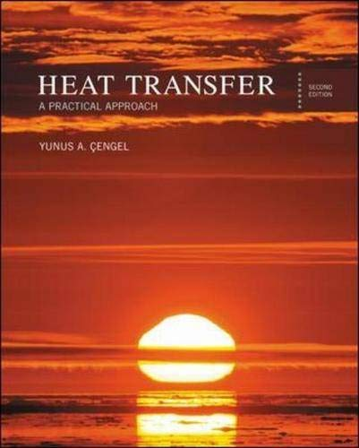 9780071213516: Heat Transfer: With EES CD: A Practical Approach