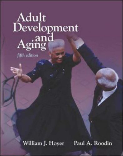 9780071214155: Adult Development and Aging: WITH Powerweb