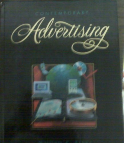 9780071214254: Contemporary Advertising (Mcgraw-Hill/Irwin Series in Marketing)