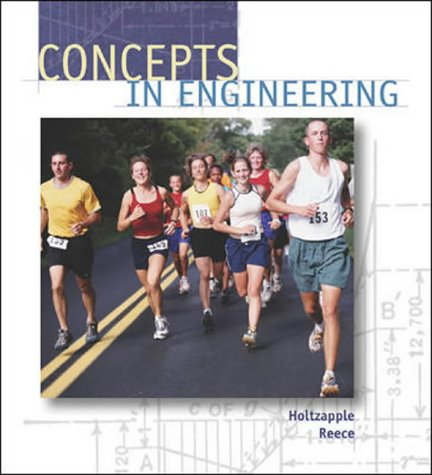 9780071214735: Concepts in Engineering